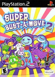 Super Bust-a-Move PS2