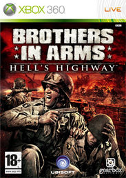 Brothers in Arms: Hells Highway Xbox 360