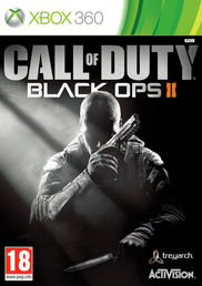 Call of Duty: Black Ops 2 Xbox 360