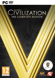 Civilization V Complete Edition PC