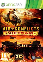 Air Conflicts Vietnam XBOX 360
