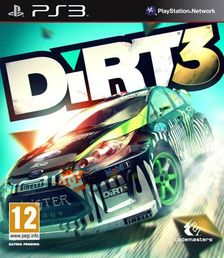 Dirt 3 Essentials PS3
