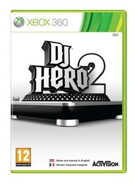 DJ Hero 2 Software Xbox 360