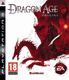 Dragon Age: Origins PS3