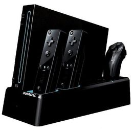 Duracell Charging Stand Wii