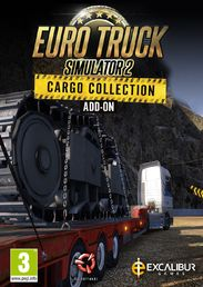 Euro Truck Simulator 2 - Cargo Collection Add-On PC