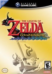 Zelda: the Wind Waker Player´s Choice