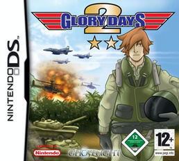 Glory Days 2 DS
