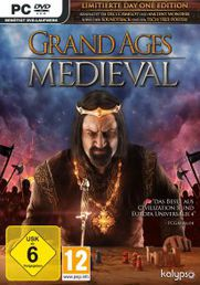Grand Ages Medieval PC