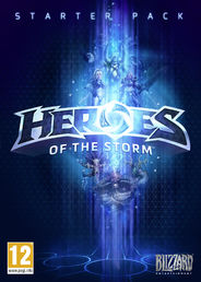 Heroes of the Storm: Starter Pack PC