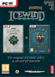 Icewind Dale + Heart of Winter Bundle PC