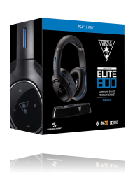 Turtle Beach Elite 800 PS3/PS4
