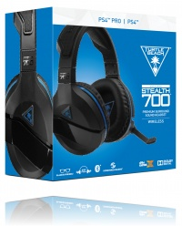 Turtle Beach Stealth 700P PS3/PS4