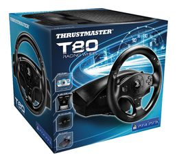 Thrustmaster T80RS PS4