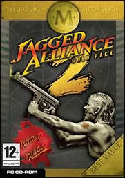 Jagged Alliance 2 Gold Pack PC