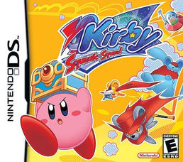 Kirby: Mouse Attack Nintendo DS