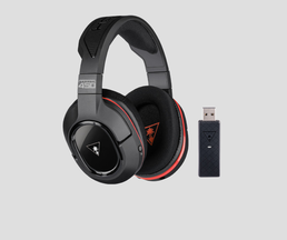 Turtle Beach Stealth 450 PC