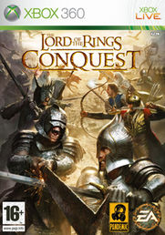 Lord of the Rings: Conquest Xbox 360