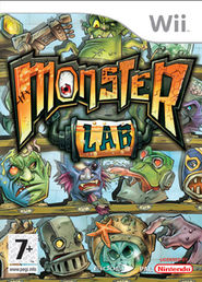 Monster Lab Wii