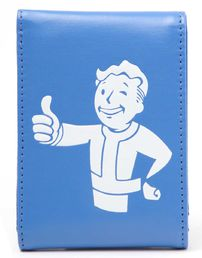 Fallout 4 Vault Boy Approves Wallet Lompakko