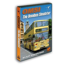 OMSI The Omni Bus Simulator PC