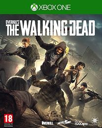 Overkills The Walking Dead Xbox One