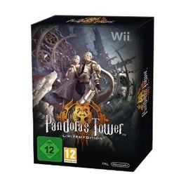 Pandoras Tower Special Edition Wii