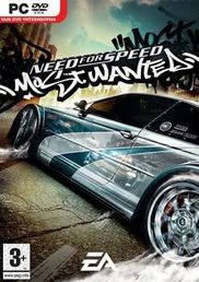 Need for Speed Most Wanted DVD PC