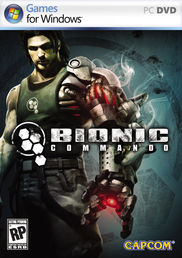 Bionic Commando PC
