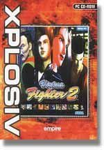 Virtua Fighter 2 Xplosiv PC