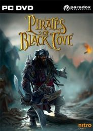 Pirates of the Black Cove PC