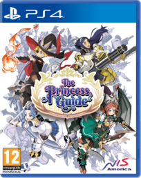 The Princess Guide PS4