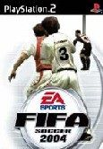 FIFA 2004 Platinum PS2