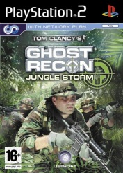 Ghost Recon: Jungle Storm