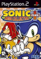 Sonic Mega Collection Plus PS2
