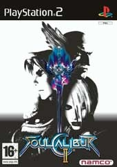 Soul Calibur 2 PS2