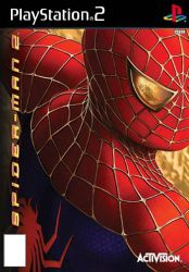 Spiderman 2 Platinum PS2