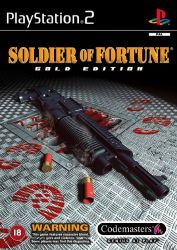 Soldier of Fortune: Gold Edition PS2