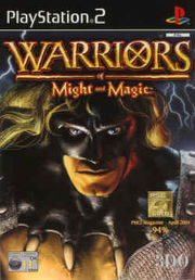 Warriors of Might & Magic PS2