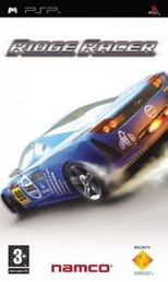 Ridge Racer Essentials PSP
