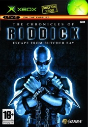 Chronicles of Riddick Classic