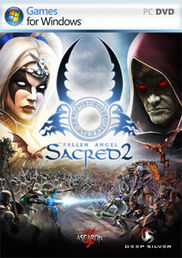Sacred 2: Fallen Angel PC