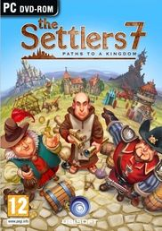 Settlers 7: Paths to a Kingdom PC