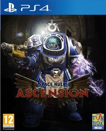 Space Hulk: Ascension PS4