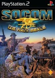 SOCOM: Navy Seals Platinum PS2