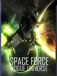 Spaceforce: Rogue Universe PC