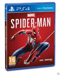 Spider-Man Limited Edition PS4