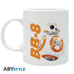 Star Wars BB-8 Join the Resistance Mug
