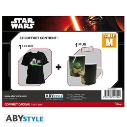 Star Wars Yoda Gift Box