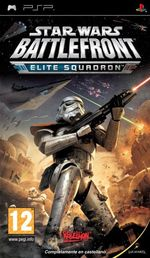 Star Wars Battlefront: Elite Squadron Essentials PSP